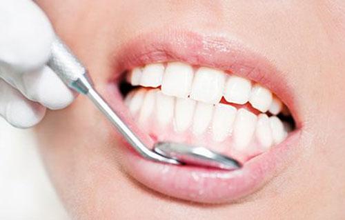 Periodontitis treatment